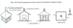 Рис.103 Реконструкція вигляду малого (клітьового) храму Сонця