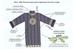 Рис.108 Реконструкція сорочки волхва-укра