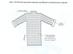 Рис.110 Реконструкція сорочки дулібсько-слов'янського жреця