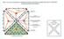 Рис.74 Схема ідеального типового блоку житлових кварталів для м.Суренжа, запропонована волхвами