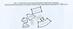 Рис.75 Реальні схеми розташування кварталів Суренжа, визначені біолокацією в центрі м.Рівне (наслідки реконструкцій VI-VIII ст.ст.)